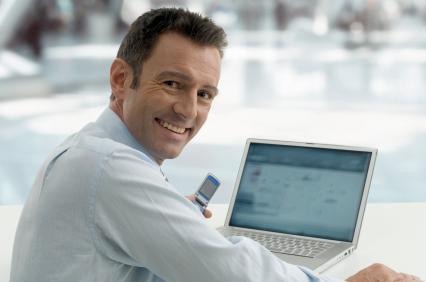 Web Design customer