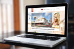 New Cowra Plaza website