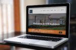 STR Builders new website