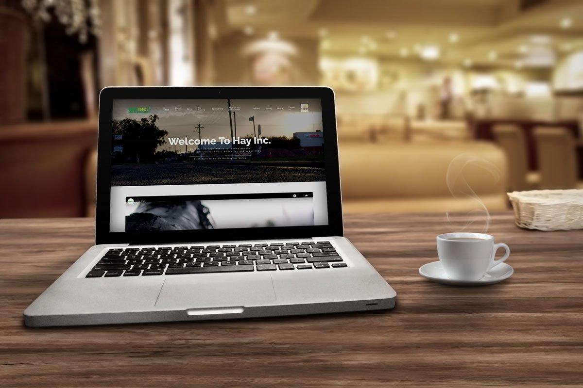 Hay inc laptop